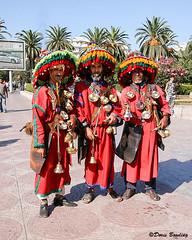 Casablanca, Morocco 2008