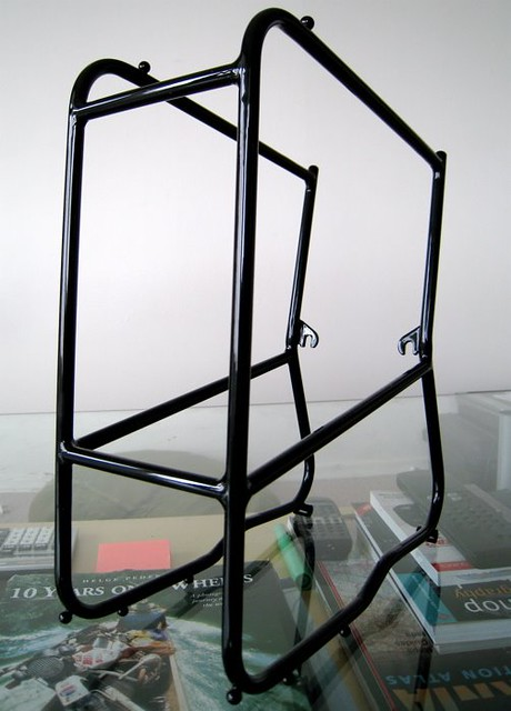 tikit front rack 2
