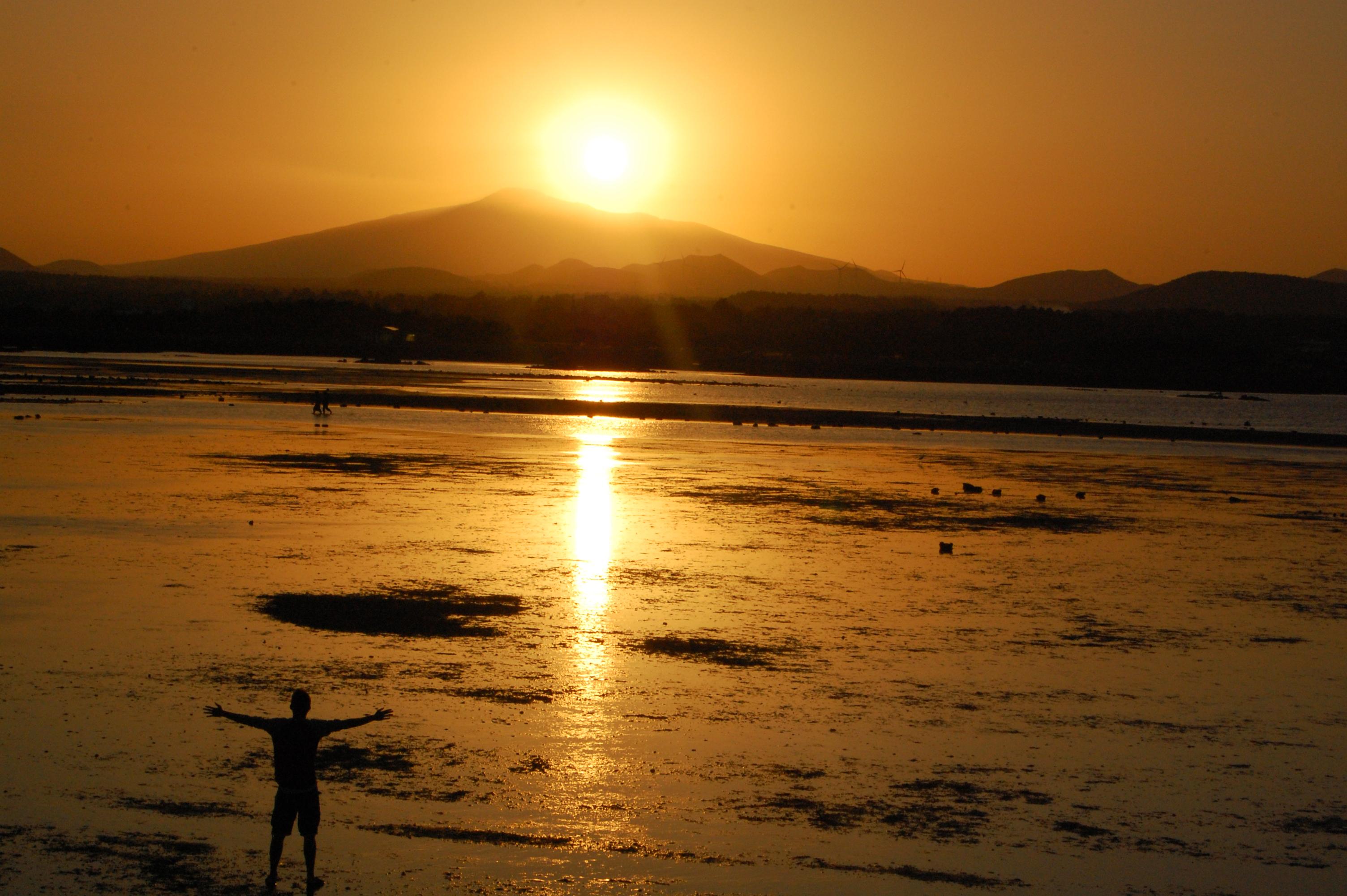 Jeju Island 제주도