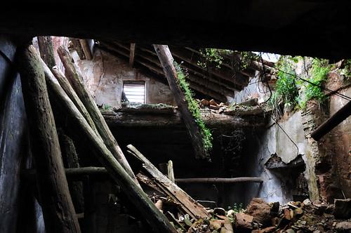 Arquillos - el molino