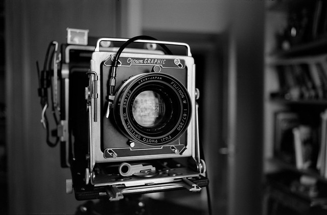 graflex on caffenol-c