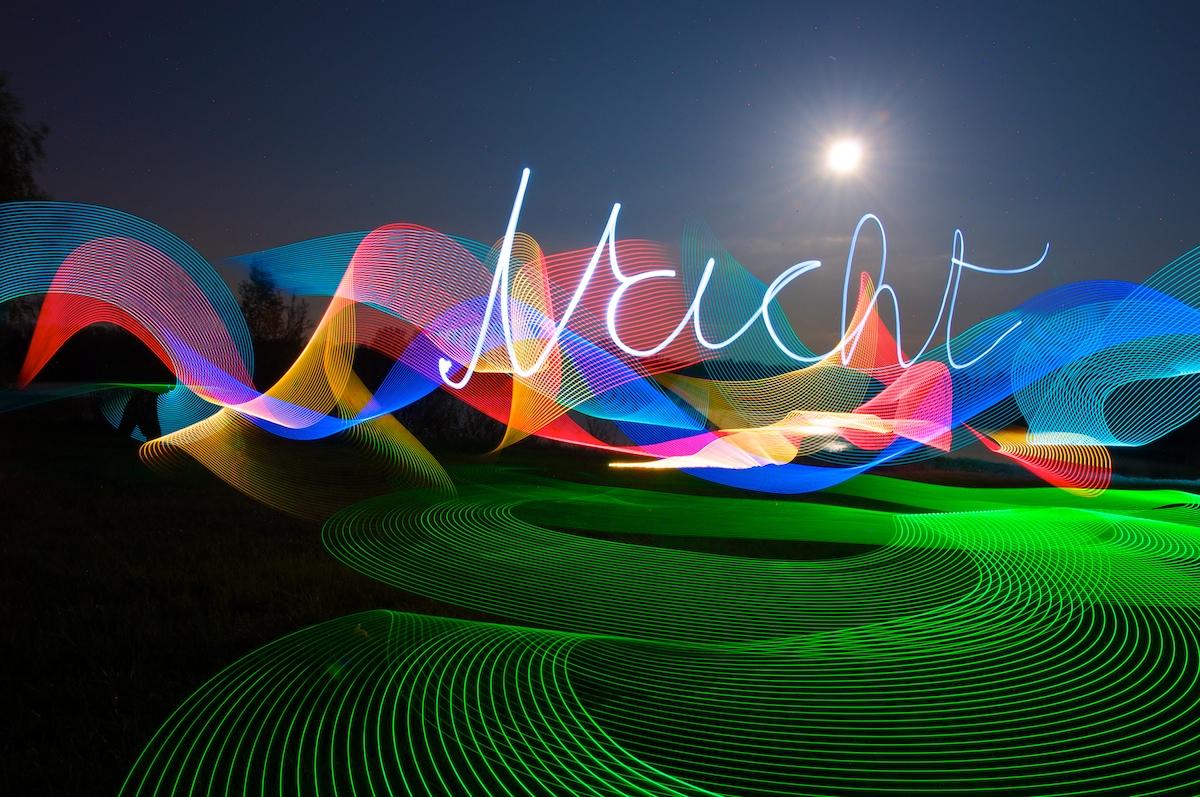 Nacht 2