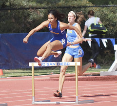 athletics, track and field athletics, 110 metres hurdles, obstacle race, 100 metres hurdles, sports, running, hurdle, heptathlon, person, hurdling, athlete,