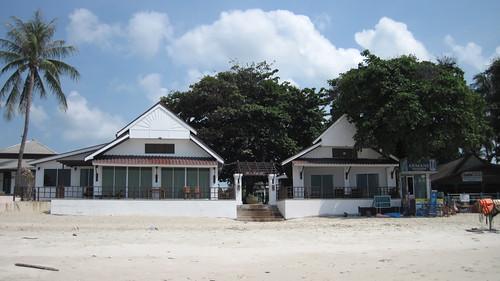 Koh Samui Chaweng beach @Al's Resort サムイ島 チャウエンビーチ5