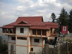 giriganga resort khara pathar