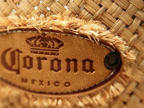 c28e4b48352 Yeehaw! Corona Cowboy Hat
