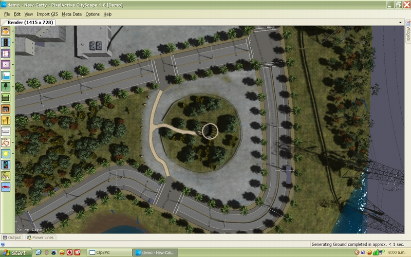 Looking for a good 3d urban planning software skyscrapercity Urban design vs urban planning