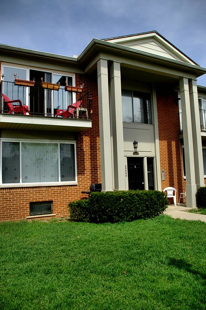 The Arbors Apartments Charter Twp Of Clinton Mi
