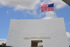 Uss Arizona Memorial