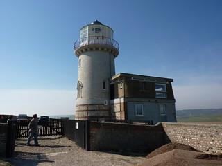 Belle Tout lighthouse