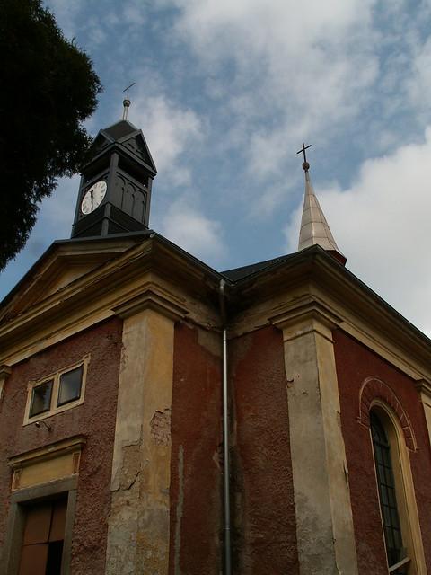Kirche in Böhmen