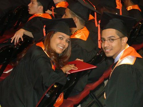 NJIT Commencement 2010