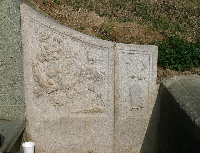 2010 0129嘉義六腳王得祿墓003