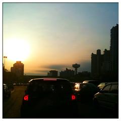 Traffic...