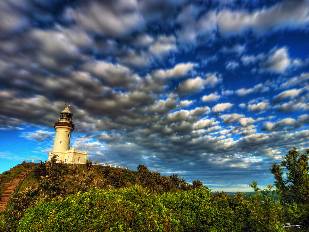 cape byron