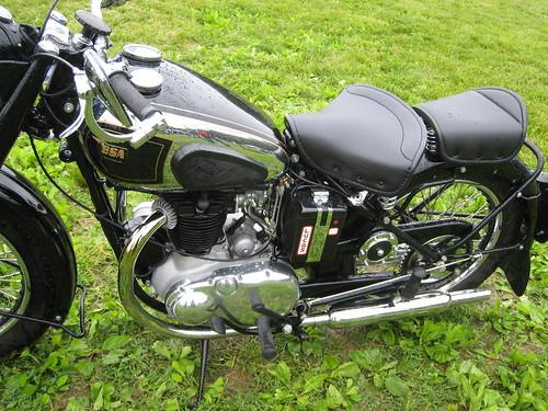 1947 BSA A7