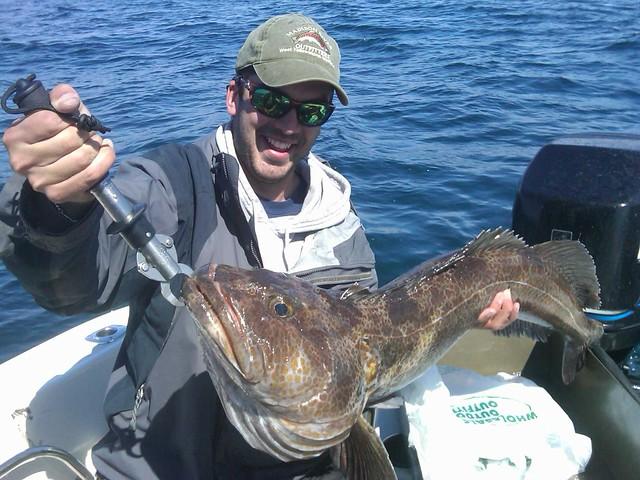 Oregon saltwater fly fishing flickr photo sharing for Ocean fishing oregon