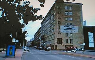Arabia Pottery factory, Helsinki, Finland, 1997