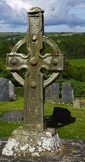 celtic high cross 01 (south cross)