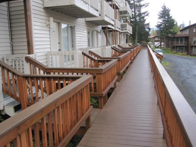 deck design ideas trex cedar hardwood alaskan0135 flickr photo