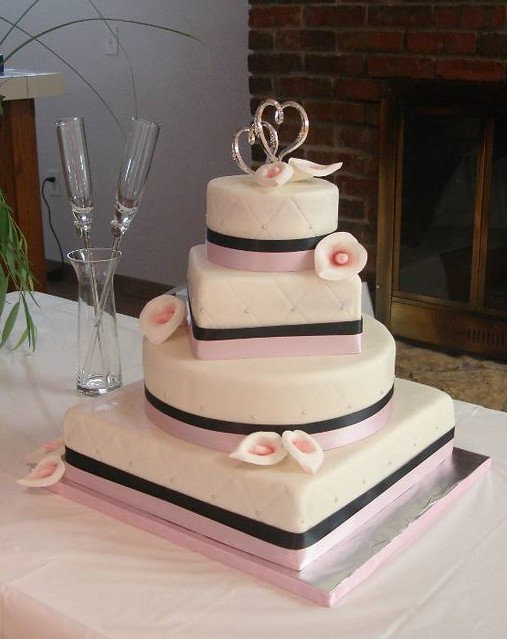 Wedding Cake by Mark Aaron Murnahan