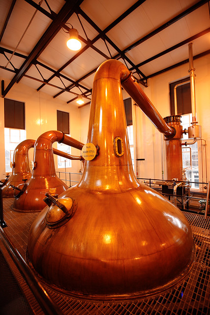 The Macallan Stills