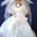Wedding Fantasy Barbie 1989 by Chicomαttel