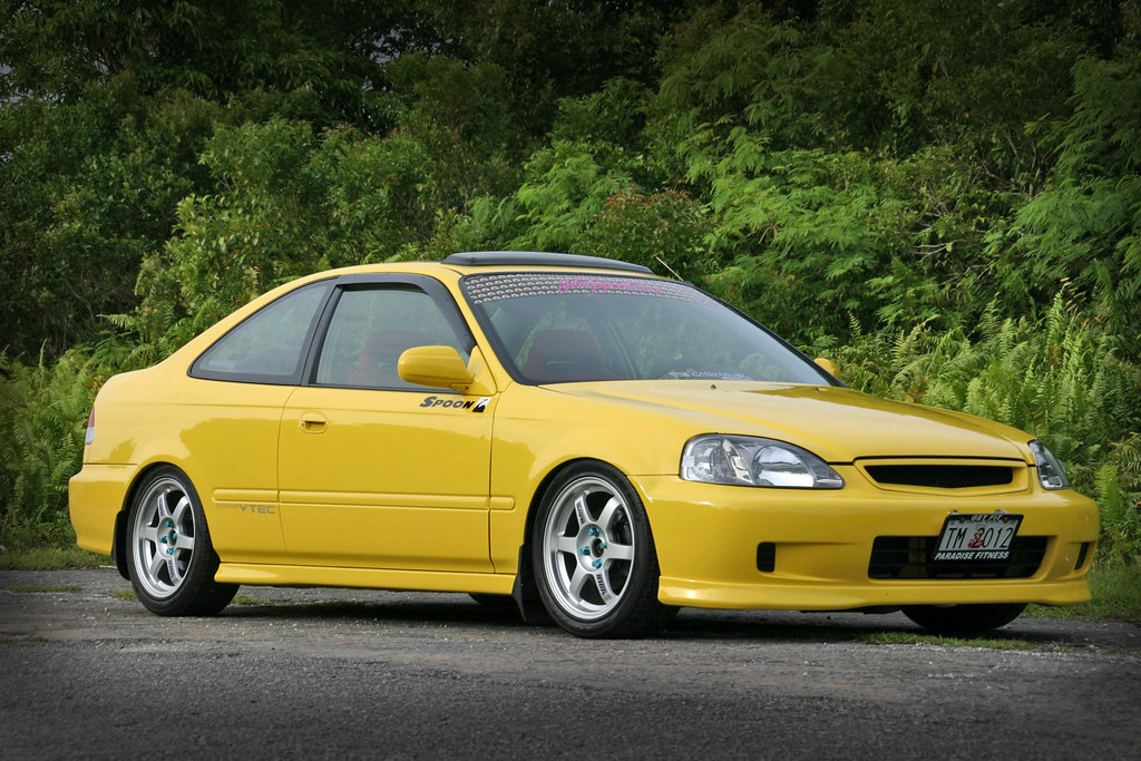 calling all yellow 96 00 civic coupes page 3 honda. Black Bedroom Furniture Sets. Home Design Ideas