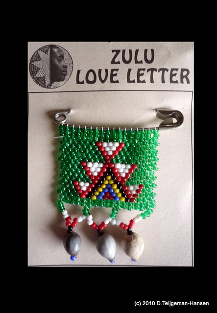 Zulu Love Letter / South Africa 2002 | Flickr - Photo Sharing!