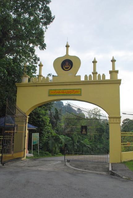 Makam Diraja Almarhum Sultan Abdul Samad Flickr P O Sharing