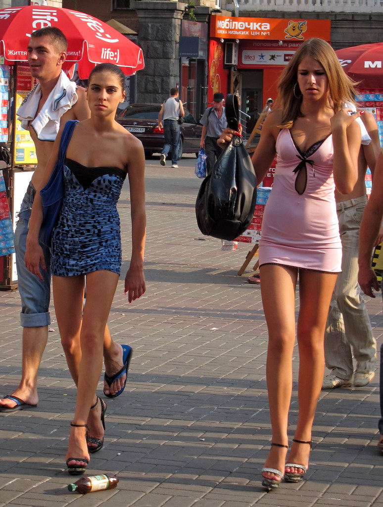 Kiev ukraine girls