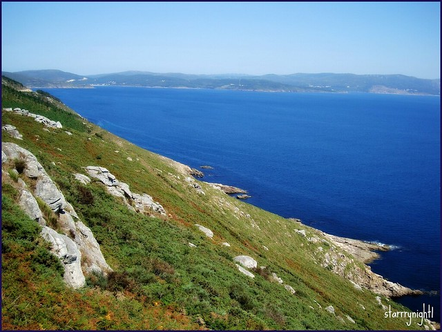 Cape finisterre cabo finisterra flickr photo sharing - Cabo finisterra ...
