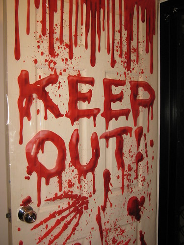 Decorating Ideas > Halloween Door Decoration Ideas, Free Printable Coloring Pages ~ 045651_Halloween Door Signs Printable