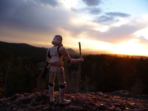 park star colorado state action figure stormtrooper wars mueller