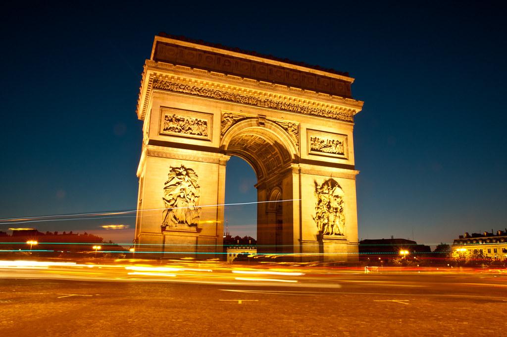 Escapada a París en 2 días
