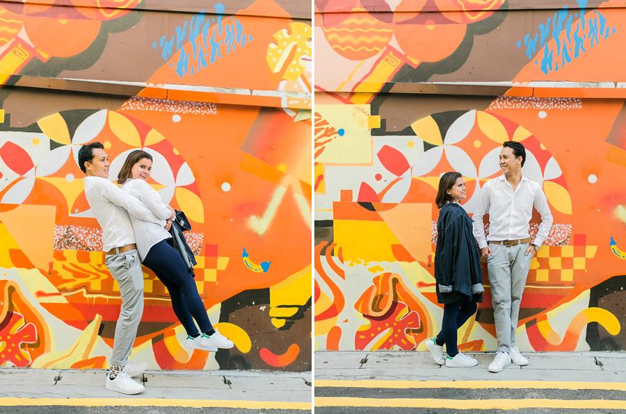 Singapore Prenup Photos