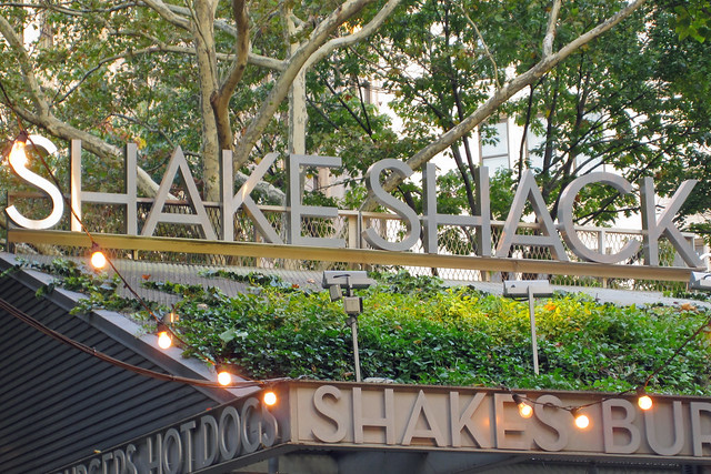 shake shack shake shack is a new york city restaurant chain serving ...