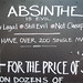 Small photo of Absinthe: Now Legal, Still Evil