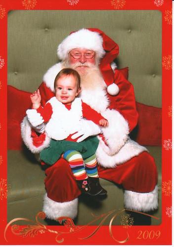 """""""Hey, Santa!"""""""