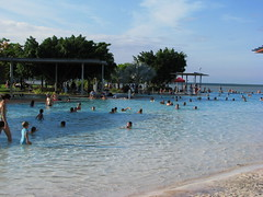 Cairns Esplanade Swimming Lagoon, Cairns