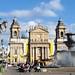 Guatemala Metropolitan Cathedral  in Guatemala City, Guatemala