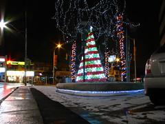 25/12/2009: Lights of Christmas