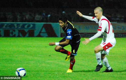 Derby Malang (Arema vs Persema)