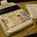 adding machine cake new