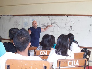 Palawan State University Art Lecture