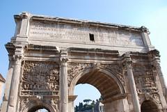 ancient roman architecture, arch, ancient history, landmark, architecture, roman temple, ruins, monument, facade, column, triumphal arch,