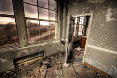 Kodak In Ruin
