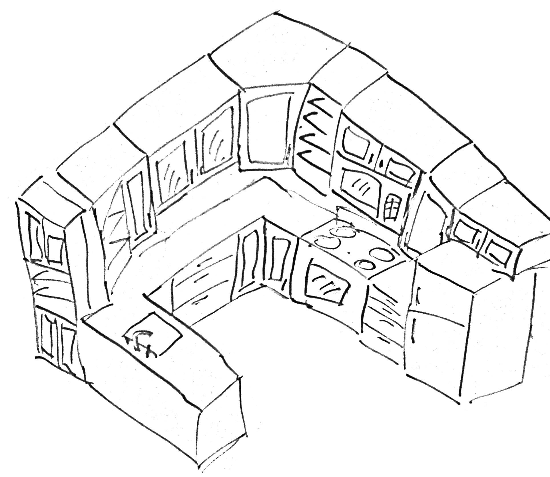 final kitchen plan
