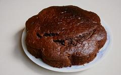 chocolate ice cream(0.0), pumpkin bread(0.0), babka(0.0), german chocolate cake(0.0), sachertorte(0.0), gugelhupf(0.0), icing(0.0), muffin(0.0), cake(1.0), baking(1.0), rum cake(1.0), chocolate cake(1.0), baked goods(1.0), flourless chocolate cake(1.0), food(1.0), chocolate brownie(1.0), dessert(1.0), chocolate(1.0),