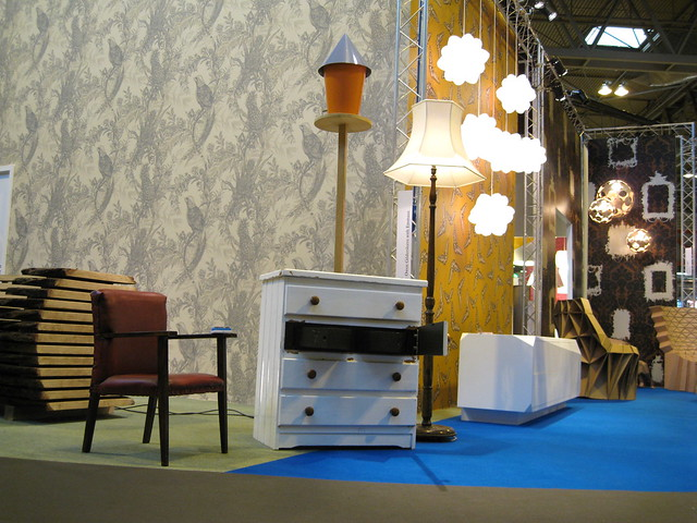 39 Aschenputtel 39 Designersblock Interiors 2010 Flickr